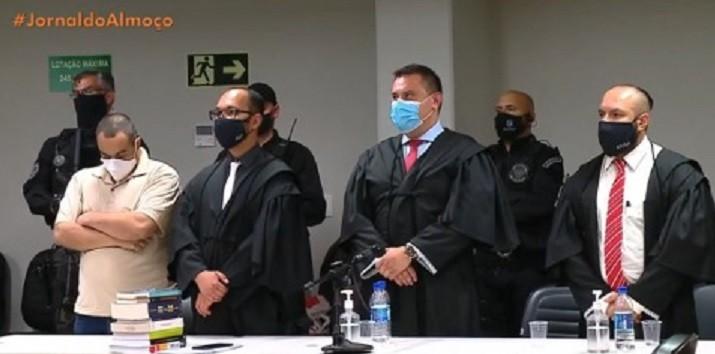 Defesa de condenado por morte de menina de 7 anos pedirá anulação de júri em Caxias do Sul