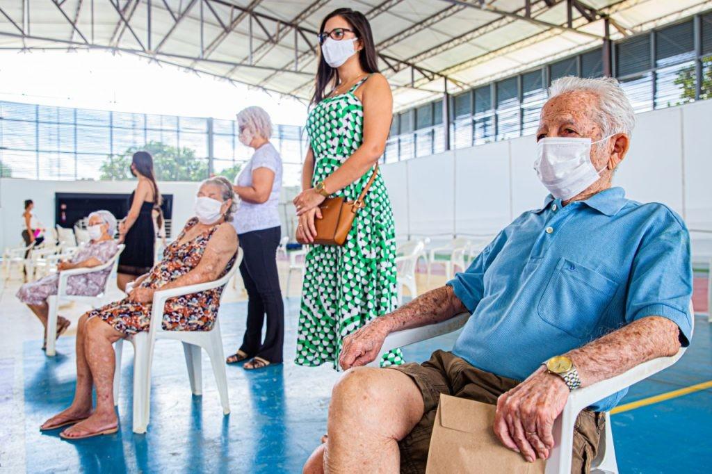 Arapiraca deve receber novas doses de vacinas contra a Covid-19 na segunda-feira