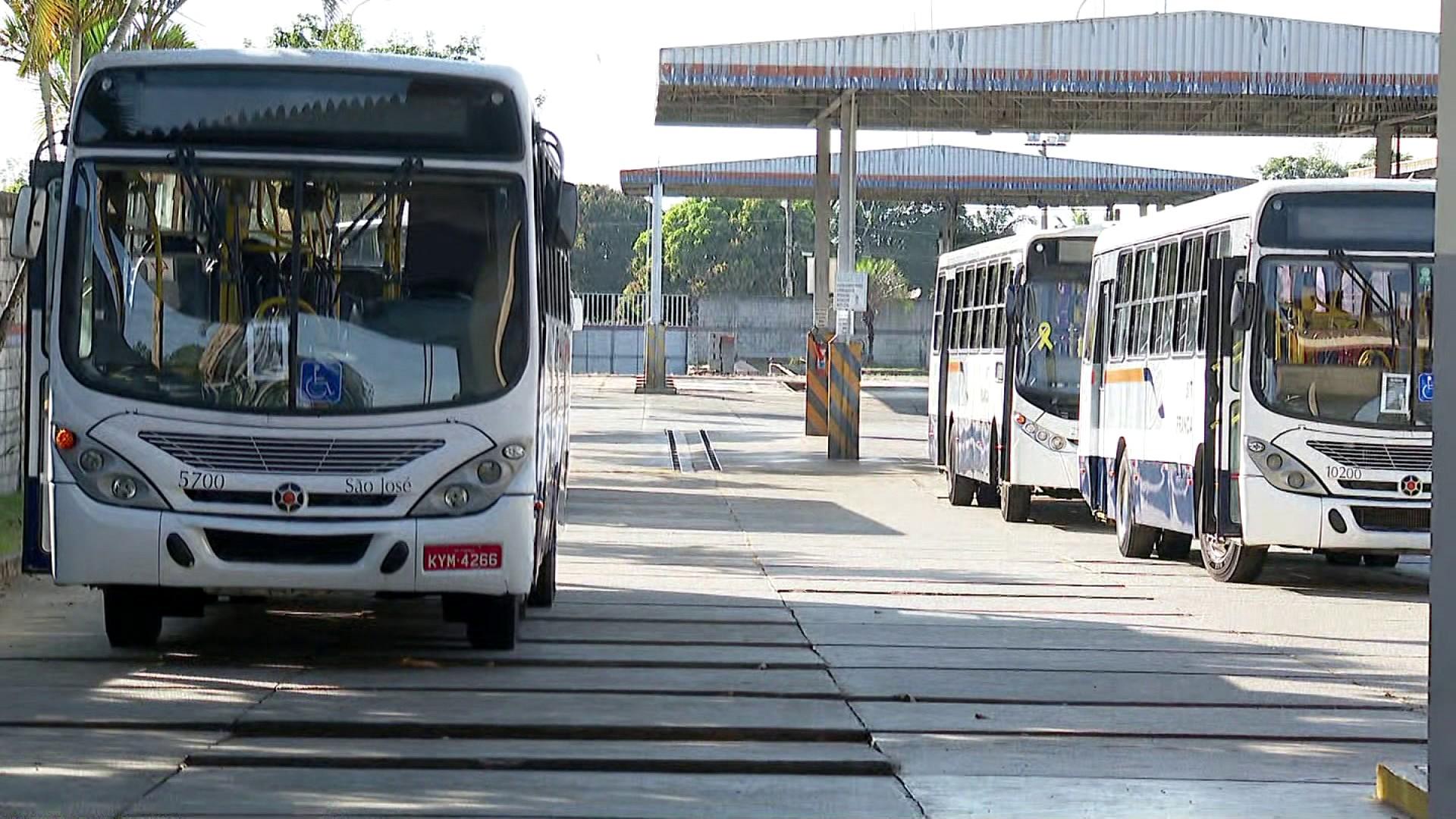 Transporte coletivo em Franca, SP, deve ser retomado nesta quinta-feira, diz Prefeitura