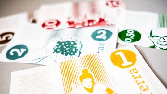 Banco e moeda locais ampliam crédito financeiro de pequenos comerciantes de Igaci, AL