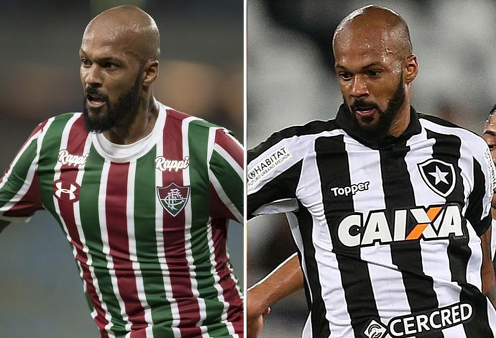 Bruno Silva  — Foto: Infoesporte