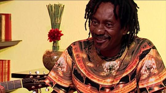 Morre no RJ o cantor e compositor Luiz Melodia aos 66 anos