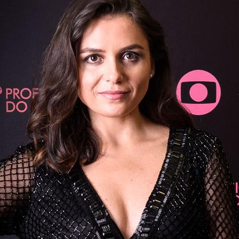 Monica Iozzi (Foto: TV Globo)