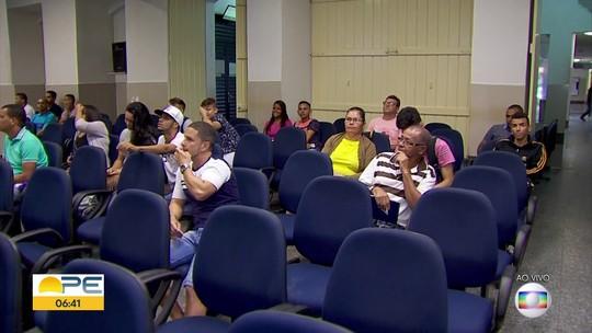 Confira as vagas de trabalho ofertadas em 10 cidades do Grande Recife e da Zona da Mata de PE