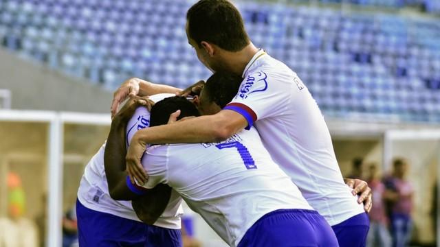 América-RN 0 x 2 Bahia - Copa do Nordeste rodada 7 - Tempo Real ...