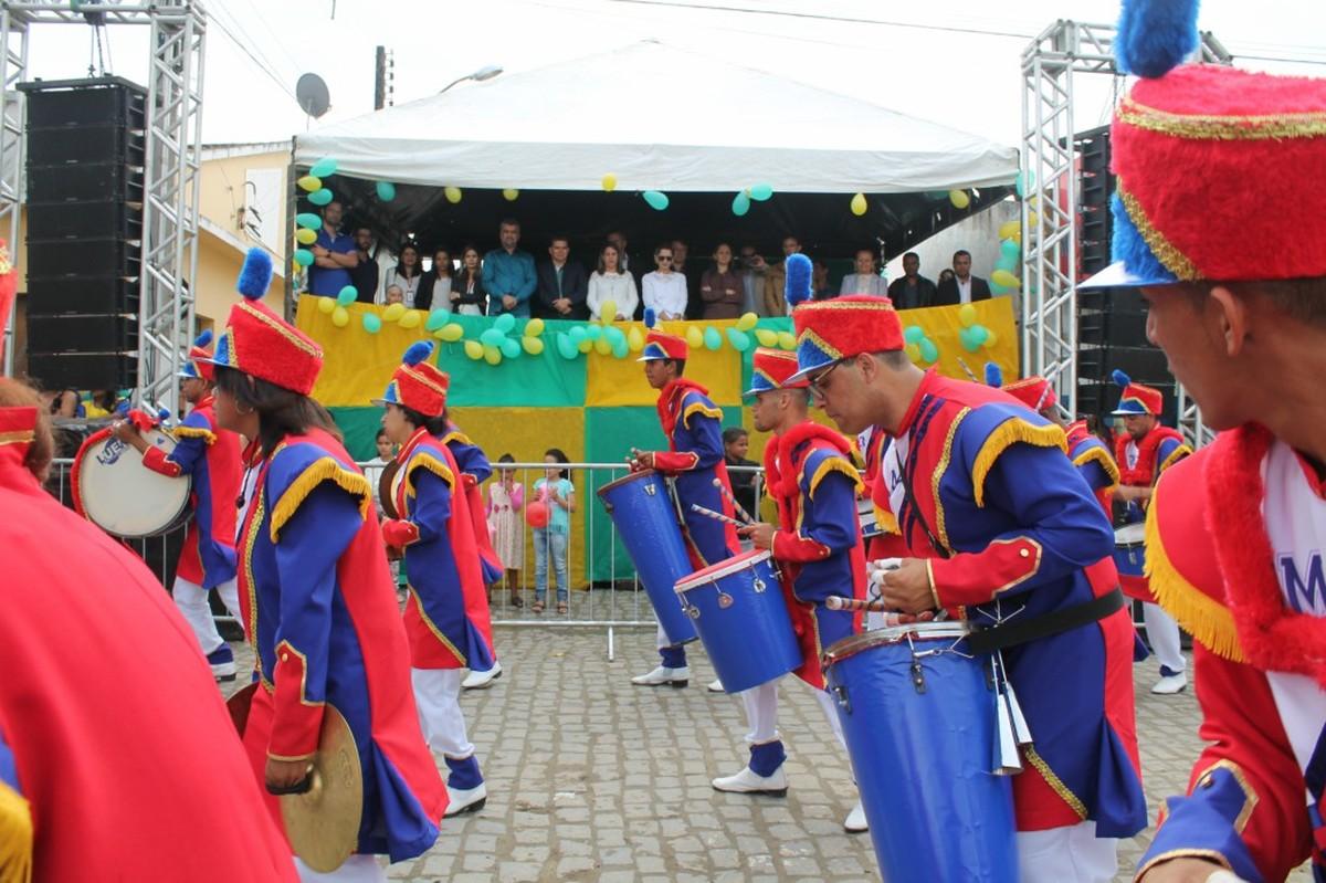 Encontro de Bandas e Fanfarras será realizado em Garanhuns