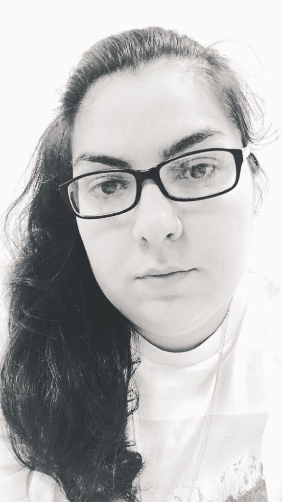 Ana K (Foto: Arquivo pessoal)
