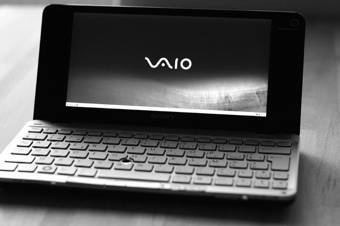 Sony confirma venda da área de PCs Vaio (Foto: Reprodução/flickr/cc)