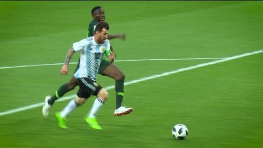 Pressionada por títulos, Argentina estreia na Copa América contra a Colômbia