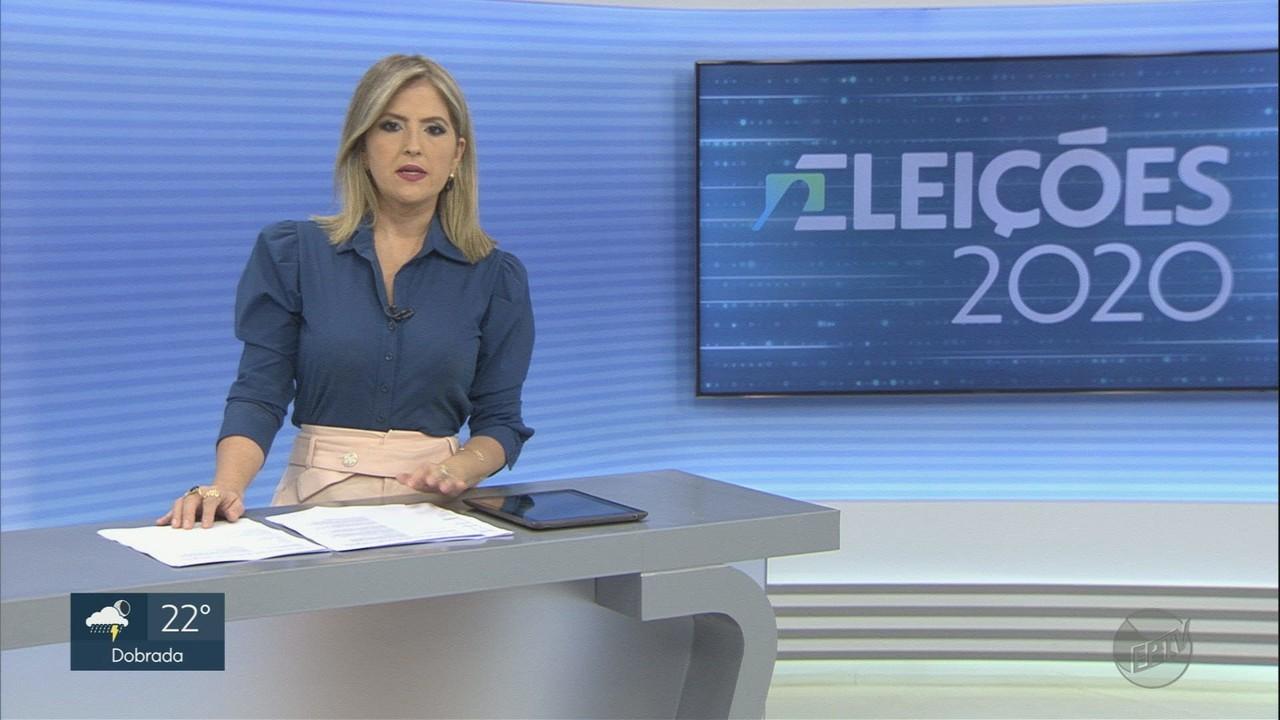 Veja como foi o sábado (24) de campanha dos candidatos à Prefeitura de Ribeirão Preto