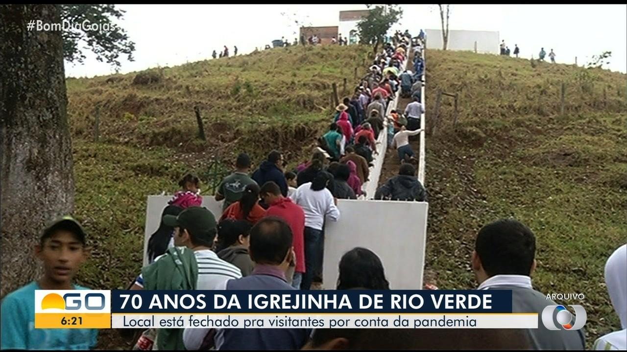 VÍDEOS: Bom Dia Goiás desta quinta-feira, 2 de julho de 2020