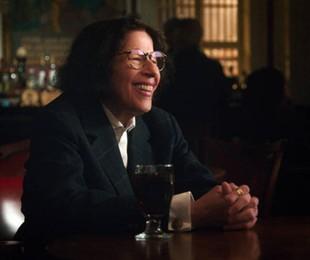 Fran Lebowitz em 'Faz de conta que Nova York é uma cidade' | Netflix