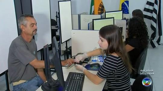 Confira em quais cidades o cadastro biométrico é obrigatório no noroeste paulista
