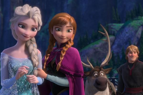 Disney anuncia a continuação de 'Frozen' (Foto: Divulgação)
