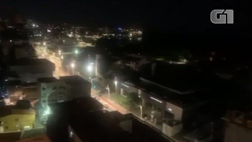 Bairros do Salvador têm panelaços durante o pronunciamento do presidente Jair Bolsonaro