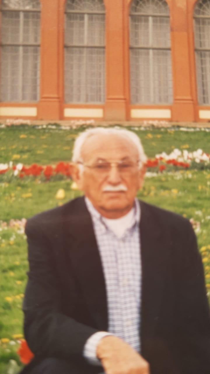 Ex-prefeito de Terra Nova, José Freire de Carvalho morre aos 93 anos