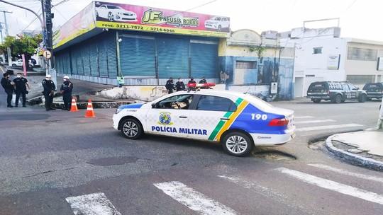 Foto: (SSP/SE/divulgação)