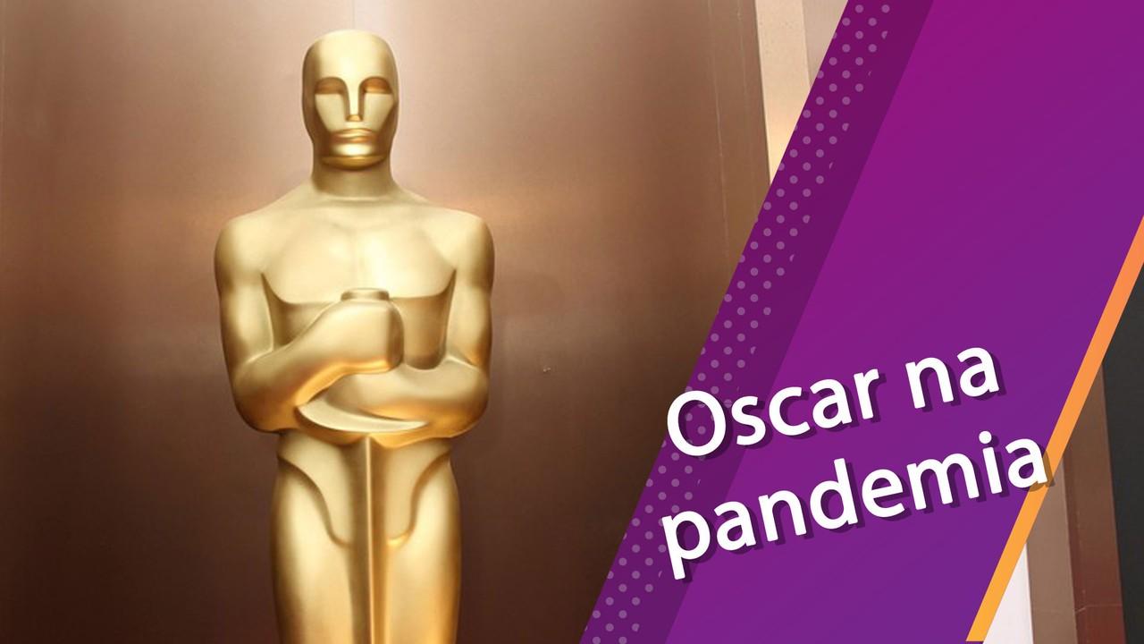 Oscar será presencial? Quem vai ser convidado? O que esperar da cerimônia?