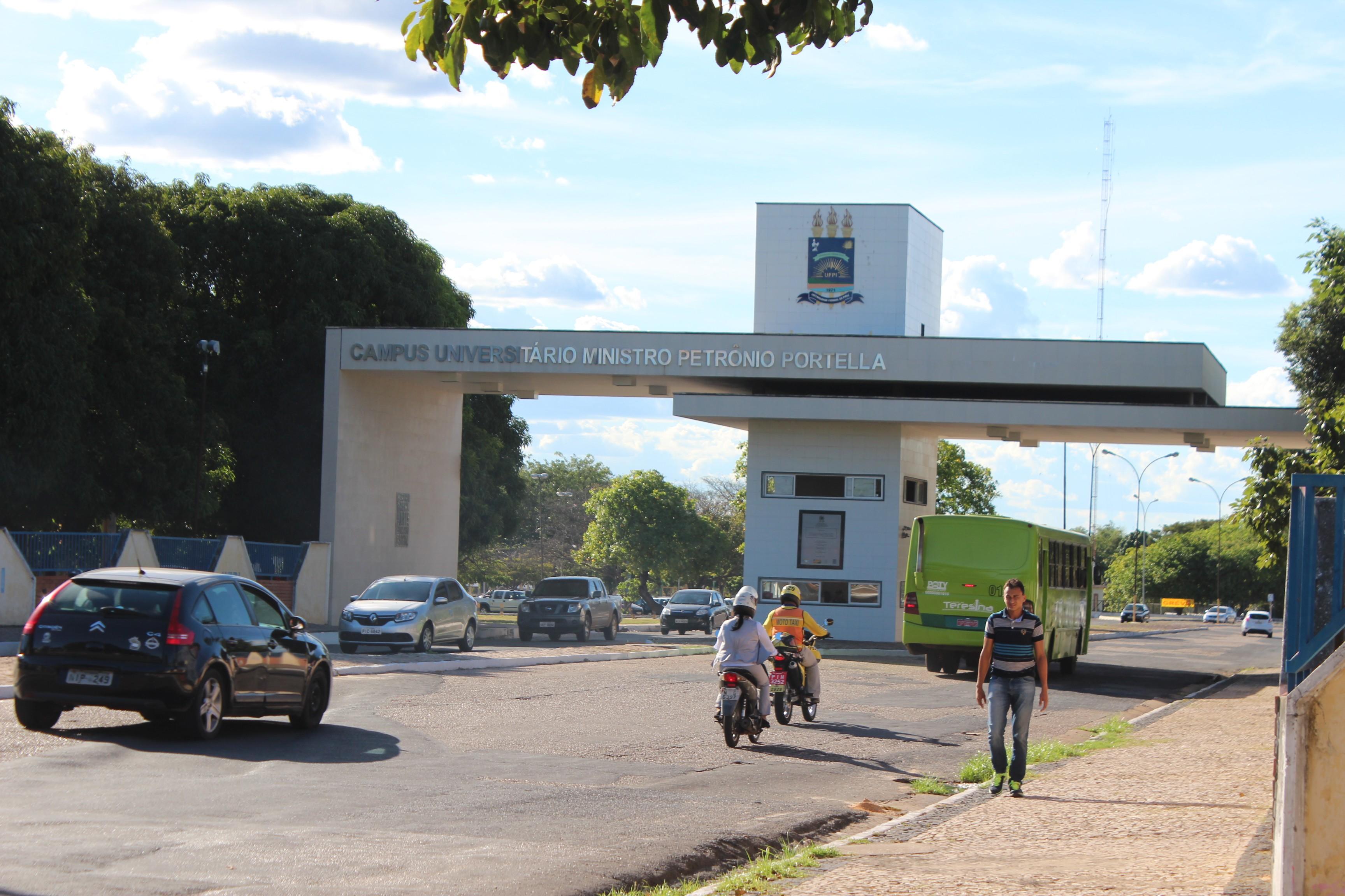 UFPI lança concurso com 29 vagas para técnico-administrativos e salário de até R$ 8 mil - Notícias - Plantão Diário