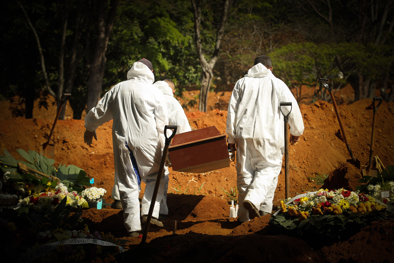 Governo do RN decreta luto oficial de três dias em razão das vítimas da Covid-19