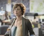 Carrie Coon em 'The leftovers' | Reprodução