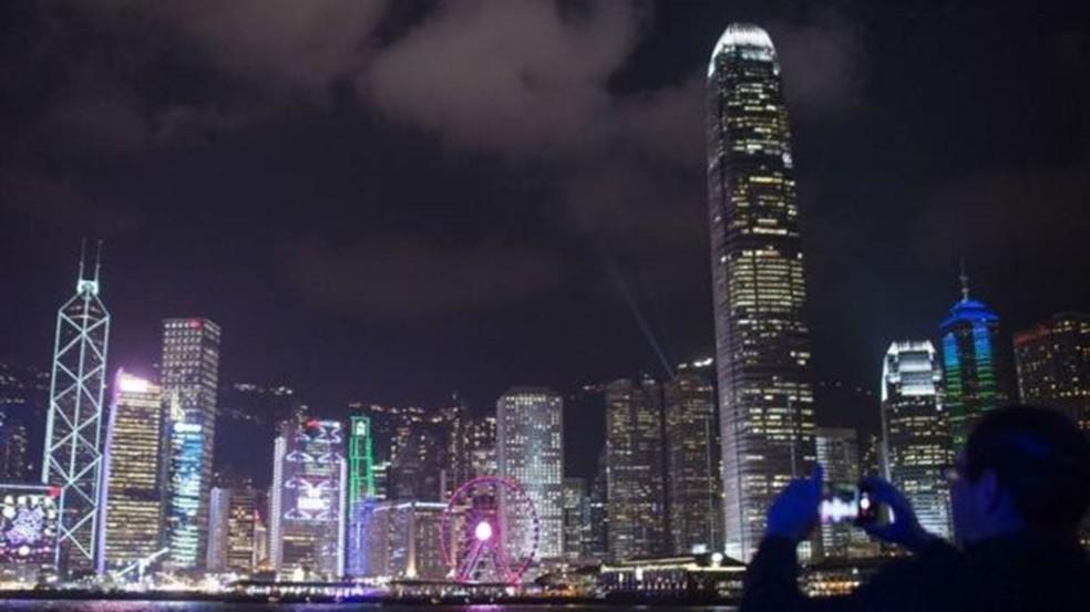 Pesquisa mostrou que, entre 71 cidades do mundo, Hong Kong liderava no número de horas trabalhadas (Foto: Getty Images)