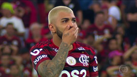 Tite convoca Gabigol e mais seis que vão desfalcar seus clubes no Brasileirão