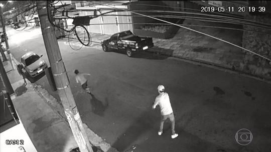 Polícia suspeita que colecionador de armas matou morador de rua