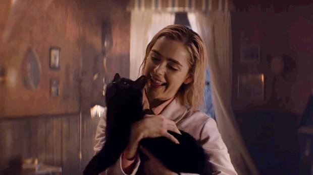 O Mundo Sombrio de Sabrina: 6 detalhes sobre a nova série da Netflix (Foto: Netflix/Divulgação)