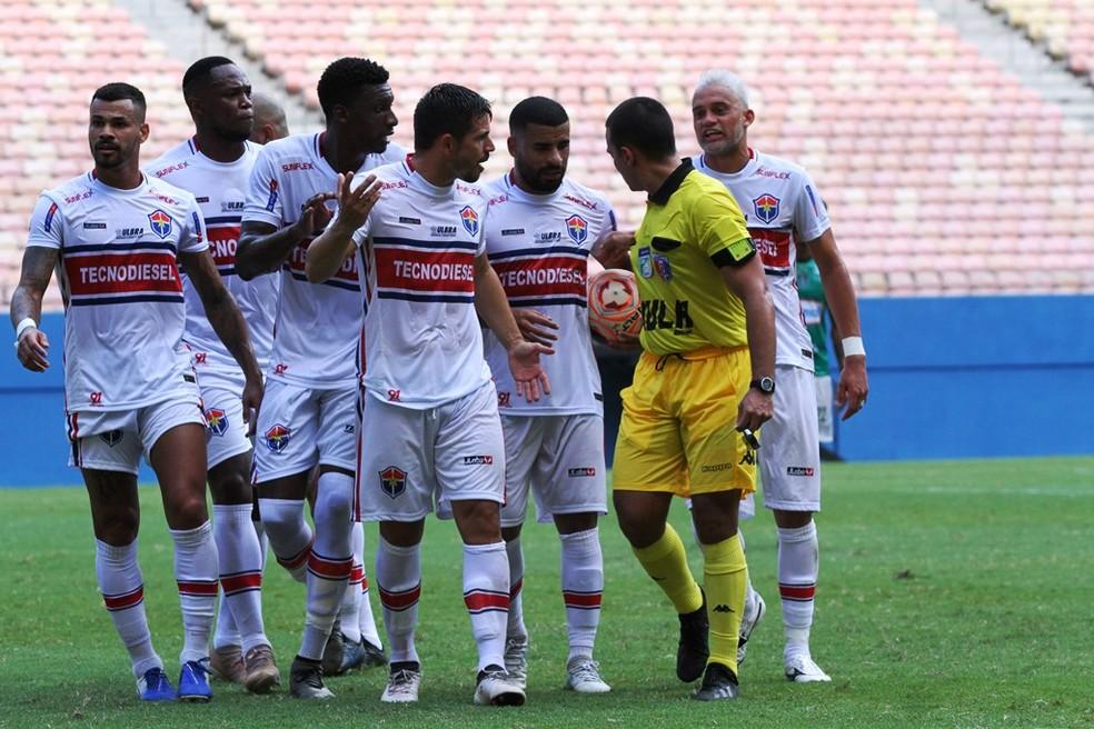 Equipe do Fast ainda não sabe se vai poder disputar a série D. Crédito: Antônio Assis/FAF