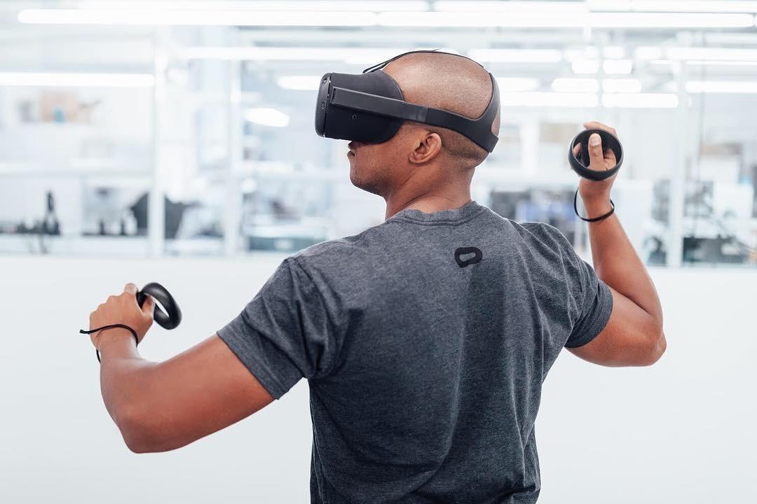 Oculus (Foto: Reprodução / Instagram)