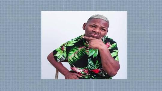 Comediante 'Bunitinho' e outras três pessoas morrem em operação policial