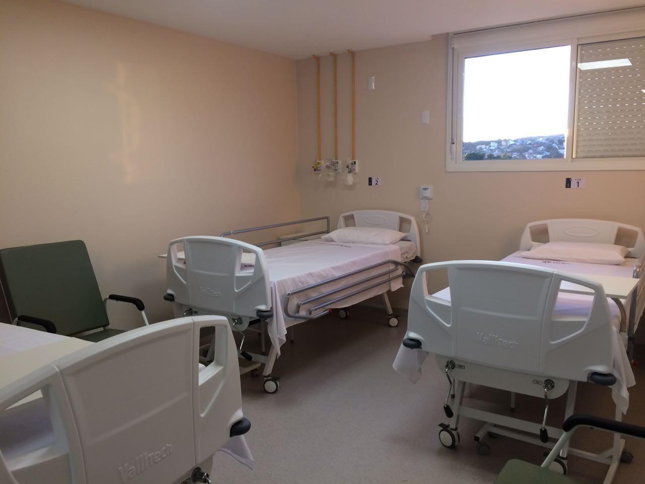 Governo do RS recebe R$ 175,4 milhões do Ministério da Saúde para 235 hospitais
