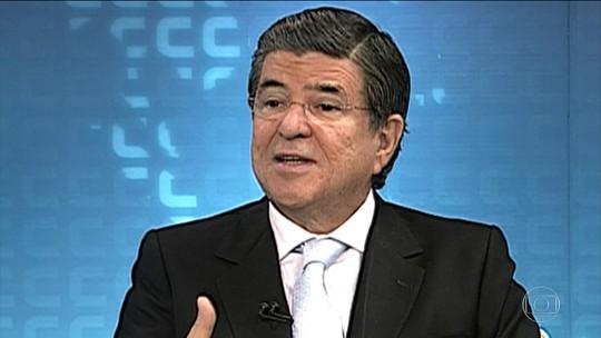 Sérgio Machado diz ter repassado propina a mais de 20 políticos