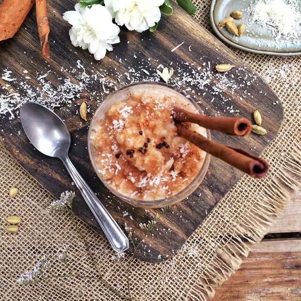 Arroz-doce: 3 opções deliciosas da sobremesa (Foto: Divulgação)