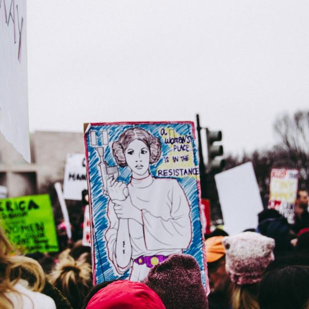 feminismo (Foto:  )