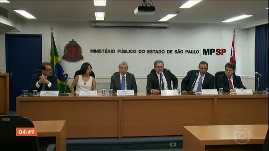 Investigação diz que CCR fez contribuições ilícitas para Serra, Alckmin, Marta e Kassab