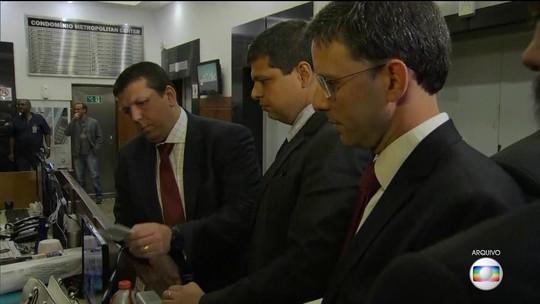 Ex-procurador diz que fez correções gramaticais na delação da JBS