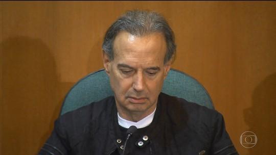 Engenheiro revela que empreiteira comprou parlamentares de CPI