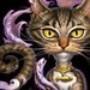 Papel de Parede: A Cat's Dream