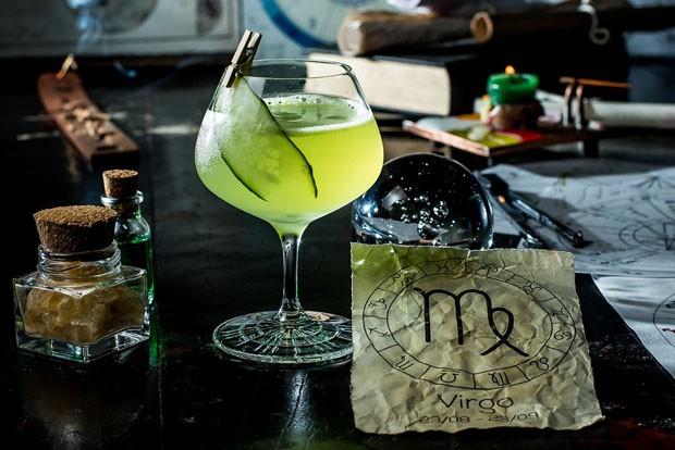 Signos: Drinque para quem é de virgem (Foto: Leo Feltran/Divulgação)