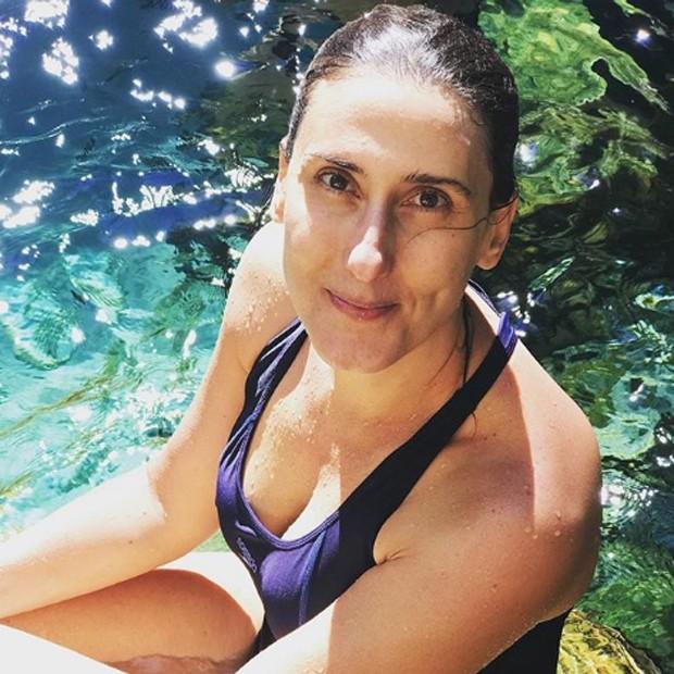Paola Carosella (Foto: Reprodução/Instagram)
