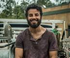 Anderson Di Rizzi | Globo/Raquel Cunha
