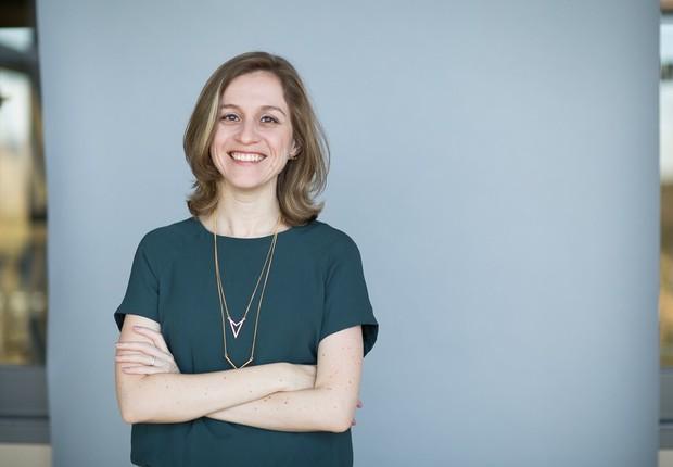 Miriam Grobman, consultora de Estratégia, Cultura Organizacional e Desenvolvimento de Liderança (Foto: Divulgação)