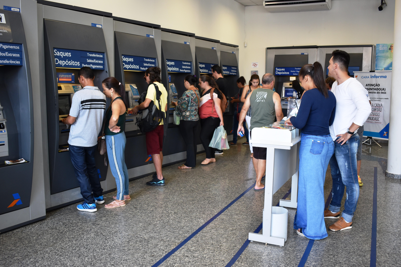 Calendário é antecipado e mais de 100 mil no Amapá vão poder sacar até R$ 500 do FGTS ainda em 2019 - Notícias - Plantão Diário