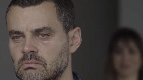 Final de 'A Regra do Jogo': César decide dar fim à própria vida