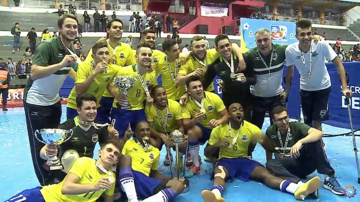 Brasil vira diante da Argentina 222899cfb1d1c