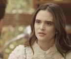 Juliana Paiva é Marocas em 'O tempo não para' | Reprodução