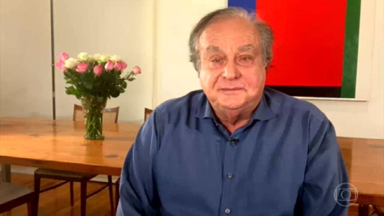 """Para Arnaldo Jabor, Trump e Bolsonaro praticam a """"pós-mentira"""""""
