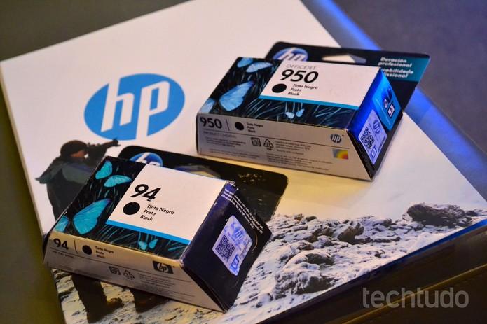 HP 7 (Foto: Melissa Cruz /TechTudo)